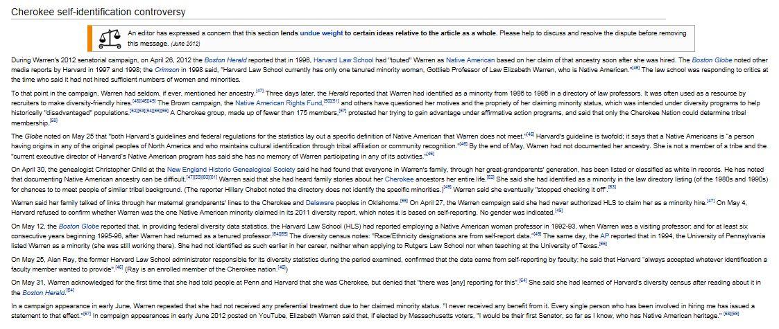 Warren Wikipedia 6-16-2012