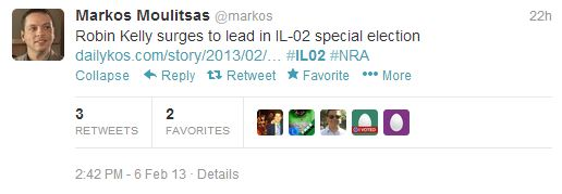 Markos tweet IL02