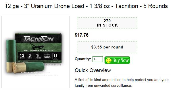 Lucky Gunner Anti Drone screen 1