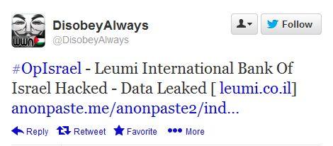 leumi-tweet