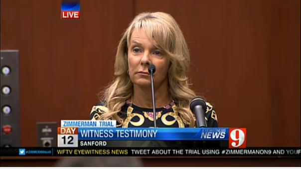 State witness, Jeane Sudyka