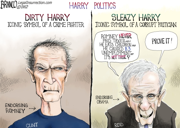 Harry-Politics