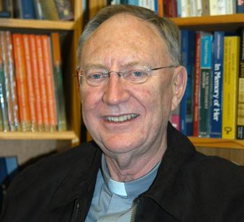 (Father Patrick Hartin)