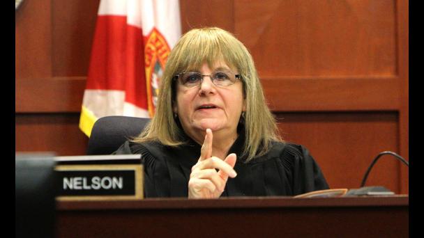 Judge-Debra-Nelson-trayvon-martin-case