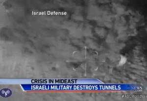 http://abcnews.go.com/International/wireStory/israeli-military-seek-destroy-gaza-tunnels-24634834