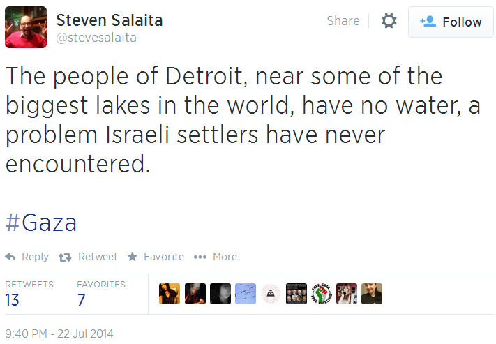 Twitter _ stevesalaita_ The people of Detroit, near lake