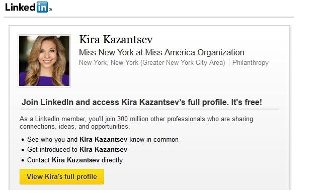 Kira Kazantsev LinkedIn1