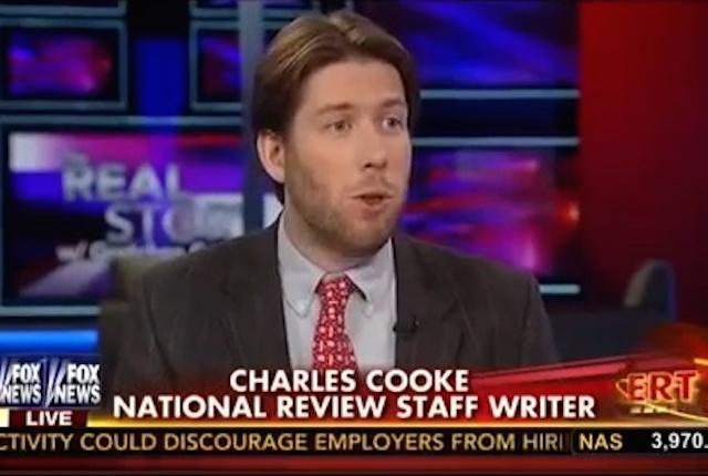 Charles C. W. Cooke