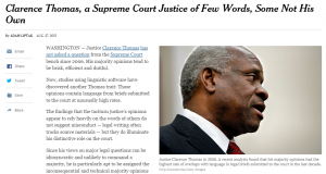 http://www.nytimes.com/2015/08/28/us/justice-clarence-thomas-rulings-studies.html?_r=0