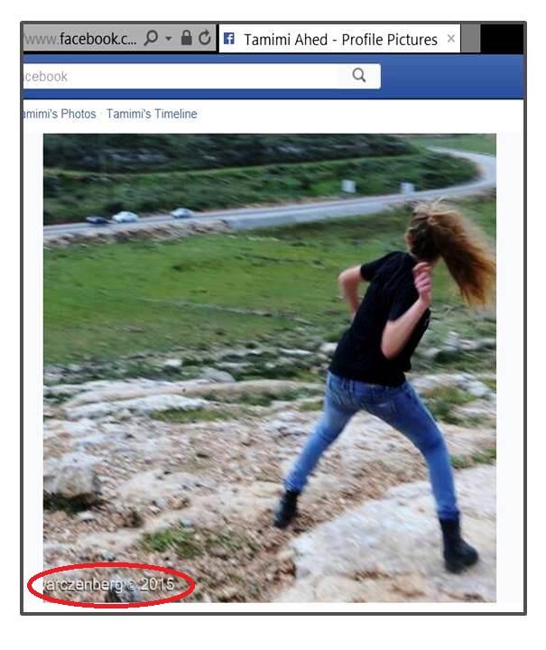 ATamimi FB profile pic