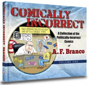 https://legalinsurrection.com/2015/11/buy-a-f-brancos-book-comically-incorrect-or-else/