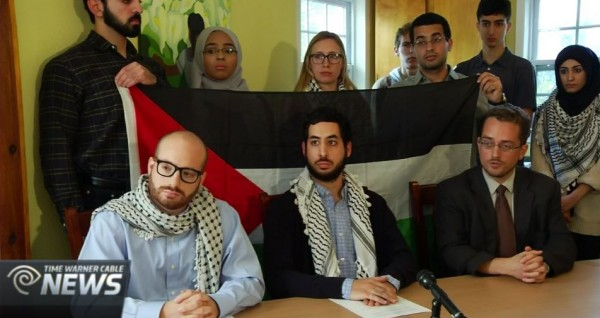 http://www.twcnews.com/tx/austin/news/2015/11/18/pro-palestine-ut-students-claim-civil-rights-were-violated.html