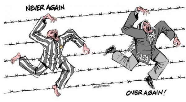 Carlos Latuff Pic One