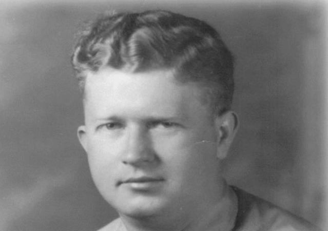 US Army Master Sgt. Roddie Edmonds Yad Vashem