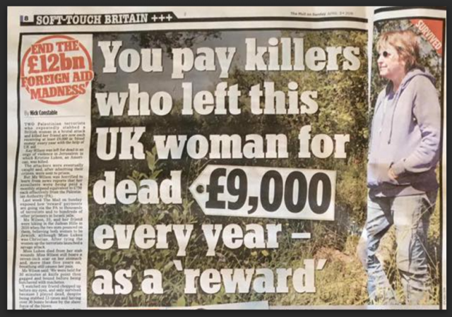 http://www.dailymail.co.uk/news/article-3520852/You-pay-two-Palestinian-terrorists-left-Britain-woman-dead-killed-friend-9-000-year-reward.html