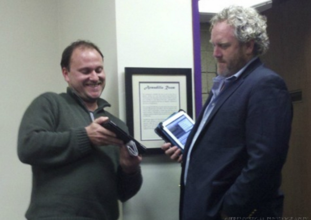 http://www.breitbart.com/big-journalism/2013/03/01/joining-andrew-breitbart-in-the-scrum/