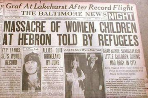 https://en.wikipedia.org/wiki/1929_Hebron_massacre#/media/File:Hebron_massacre_newspaper.jpg