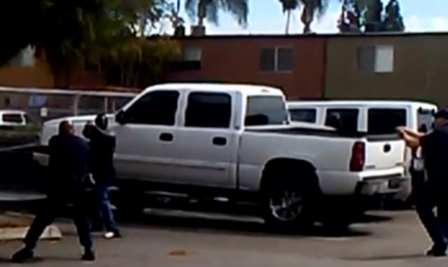 http://www.reuters.com/video/2016/09/28/no-weapon-found-at-scene-of-el-cajon-sho?videoId=369975465