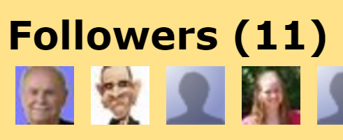 Legal Insurrection November 2008 Wayback Machine Followers