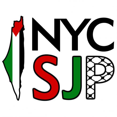 NYC SJP Logo