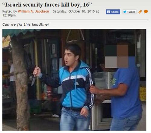 https://legalinsurrection.com/2015/10/israeli-security-forces-kill-boy-16/