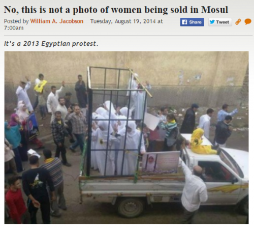 https://legalinsurrection.com/2014/08/no-this-is-not-a-photo-of-women-being-sold-in-mosul/