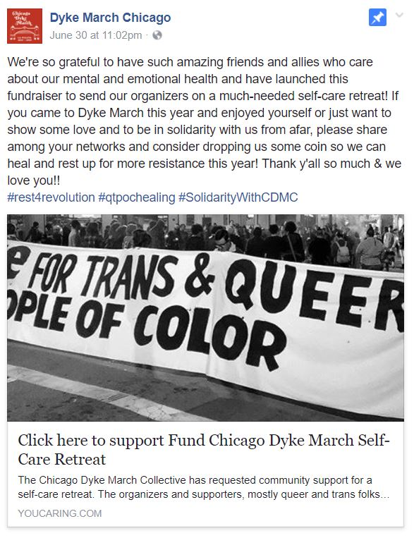 https://www.facebook.com/DykeMarchChicago/posts/1596814003695988