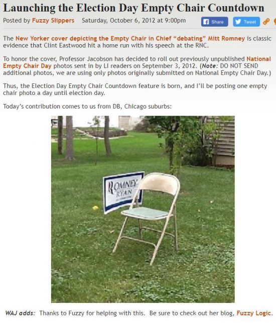 https://legalinsurrection.com/2012/10/launching-the-election-day-empty-chair-countdown/