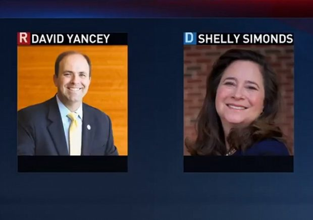 Simonds to legally challenge 94th district tie