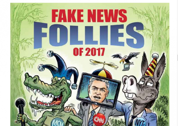https://www.amazon.com/Fake-News-Follies-2017-Surber-ebook/dp/B079G5R1BB/ref=sr_1_1?ie=UTF8&qid=1517886895&sr=8-1&keywords=Fake+news+follies+don+surber