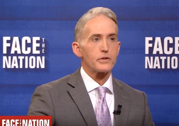 Gowdy: Memo has no impact on Russian Federation probe