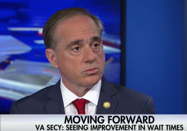 Fired VA Secretary: I Was Pushed Out for Opposing Privatization
