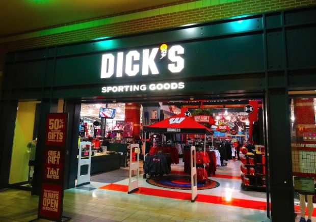 Is it time to Sell Now? Dick's Sporting Goods, Inc. (DKS)