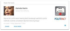 https://www.politifact.com/truth-o-meter/statements/2018/sep/10/kamala-harris/brett-kavanaugh-birth-control-abortion-inducing/