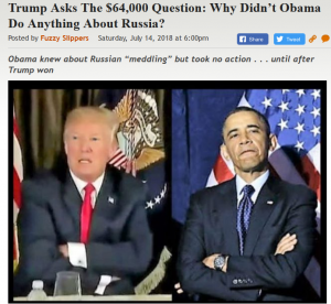 https://legalinsurrection.com/2018/07/trump-asks-the-64000-question-why-didnt-obama-do-anything-about-russia/