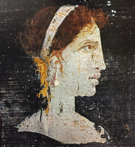 https://commons.wikimedia.org/wiki/File:Posthumous_painted_portrait_of_Cleopatra_VII_of_Egypt,_from_Herculaneum,_Italy.jpg