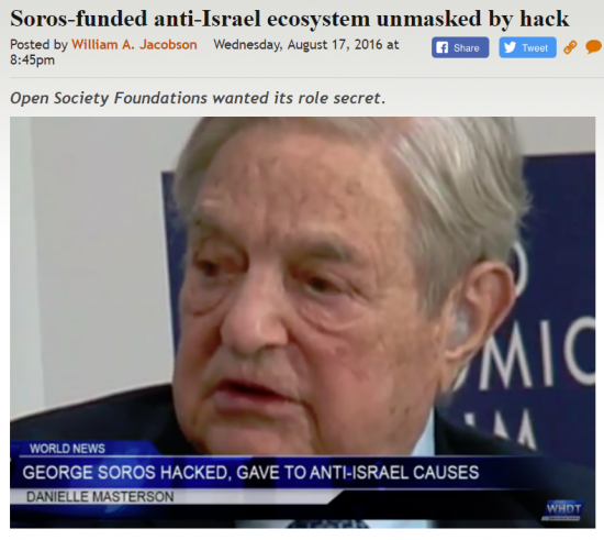 https://legalinsurrection.com/2016/08/soros-funded-anti-israel-ecosystem-unmasked-by-hack/