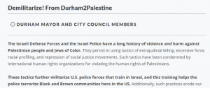 https://web.archive.org/web/20180408021946/https:/actionnetwork.org/petitions/demilitarize-from-durham2palestine