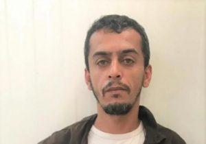Photo Shin Bet - https://www.jpost.com/Israel-News/Shin-Bet-arrests-Hamas-explosive-expert-in-Israel-with-humanitarian-permit-594474