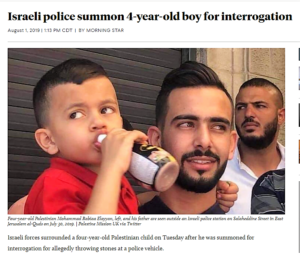 https://www.peoplesworld.org/article/israeli-police-summon-4-year-old-boy-for-interrogation/
