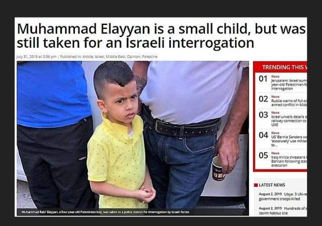 https://www.middleeastmonitor.com/20190731-mohammad-elayyan-is-a-small-child-but-was-still-taken-for-an-israeli-interrogation/