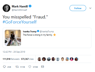 https://twitter.com/HamillHimself/status/1178394628464070656