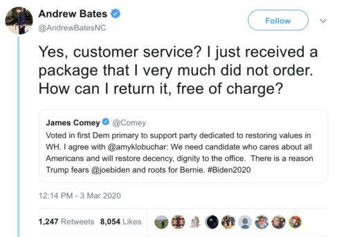 https://twitter.com/AndrewBatesNC/status/1234905023471116288