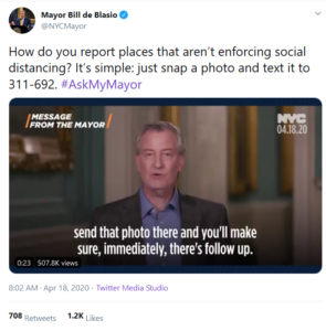 https://twitter.com/NYCMayor/status/1251496378372632577