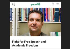 https://www.gofundme.com/f/fight-for-free-speech-and-academic-freedom?qid=36cfa839b955642f9a4b86d523fd4183